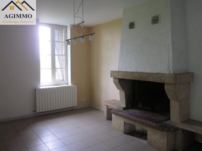 Rental house / villa Samatan 750€ CC - Picture 5