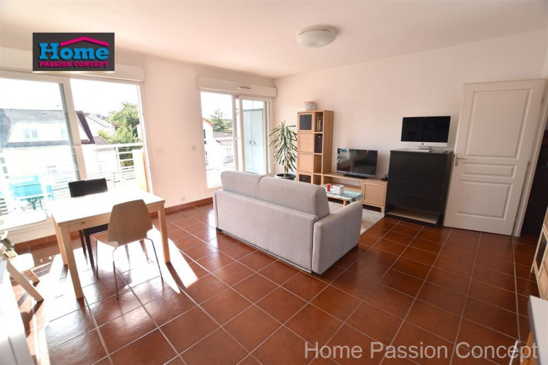 Sale apartment Nanterre 279 000€ - Picture 3