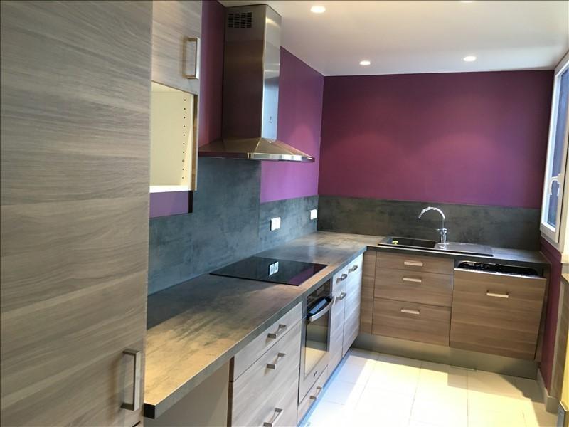 Sale apartment Nanterre 336000€ - Picture 3