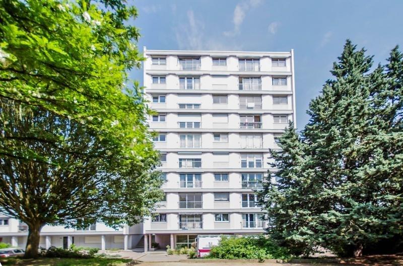 Sale apartment Metz 140000€ - Picture 4