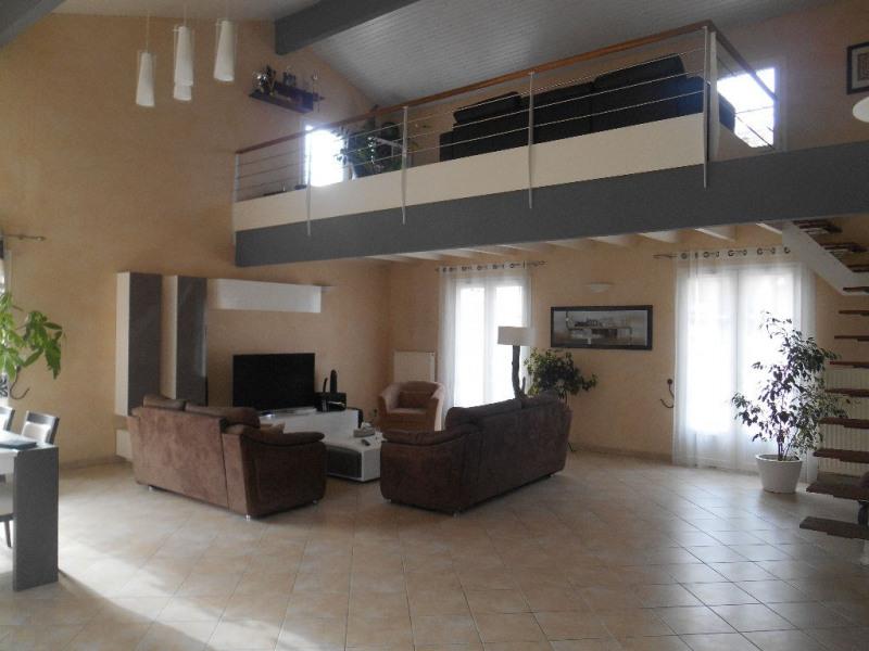 Sale house / villa La brede 463000€ - Picture 9