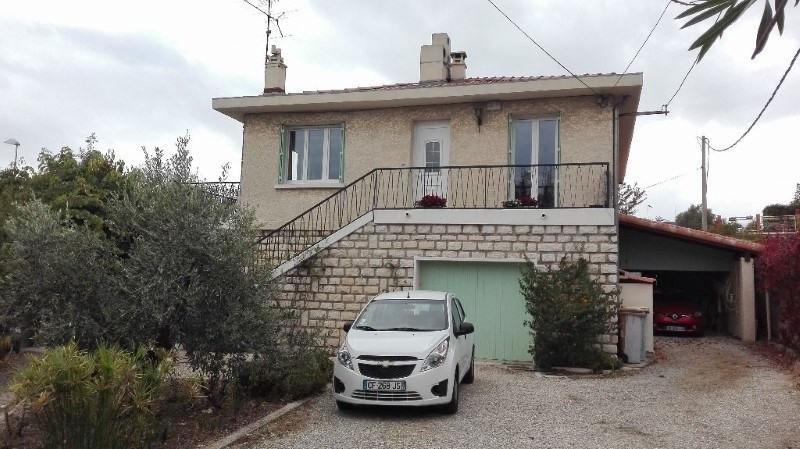 Sale house / villa Martigues 365000€ - Picture 2