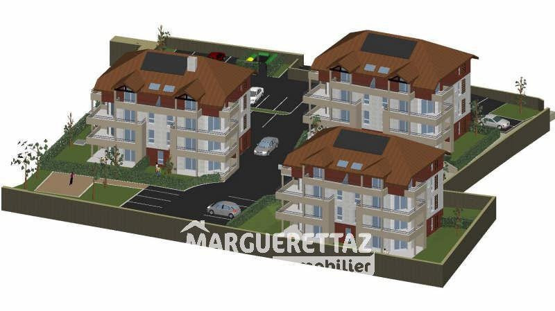 Vente appartement Amancy 262000€ - Photo 2