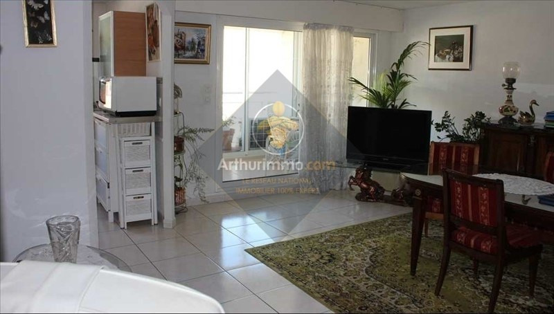 Vente appartement Sete 295000€ - Photo 1