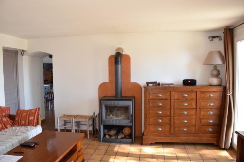 Vente de prestige maison / villa Eguilles 595000€ - Photo 7