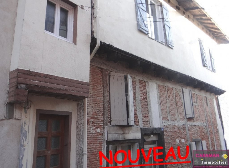 Vente maison / villa Verfeil  centre 214 000€ - Photo 3