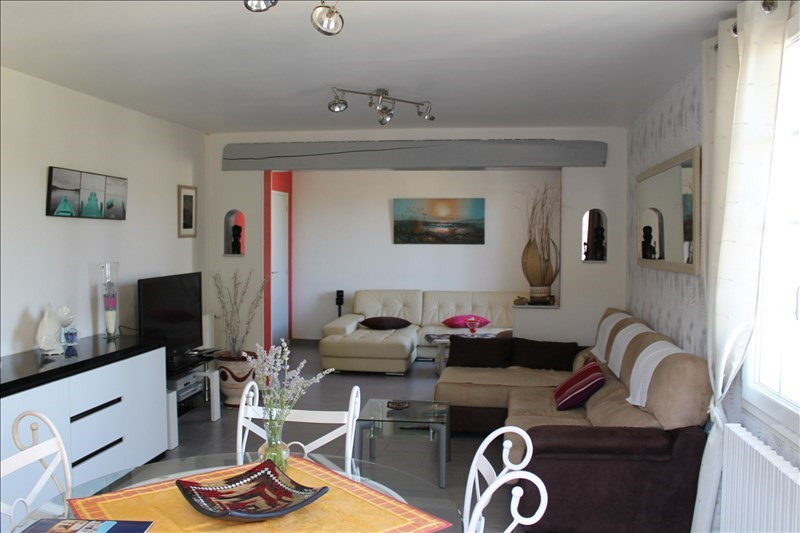 Vente maison / villa Villeneuve les avignon 315000€ - Photo 3