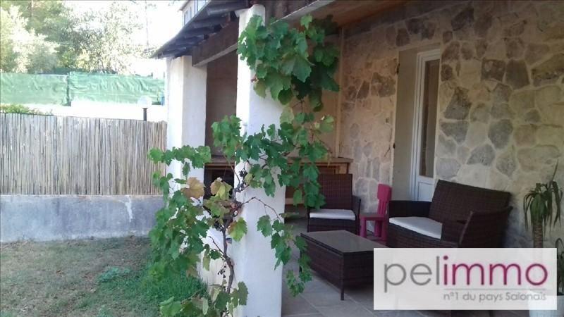 Vente maison / villa La fare les oliviers 378000€ - Photo 1