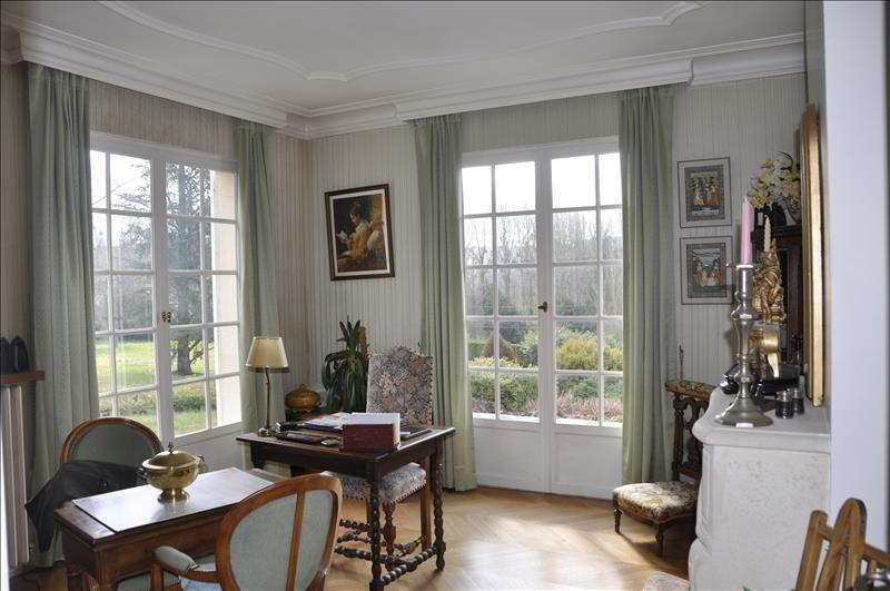 Sale house / villa Soissons 420000€ - Picture 2