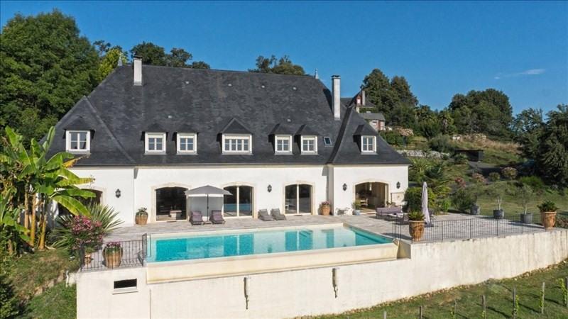 Venta de prestigio  casa Pau 995000€ - Fotografía 18