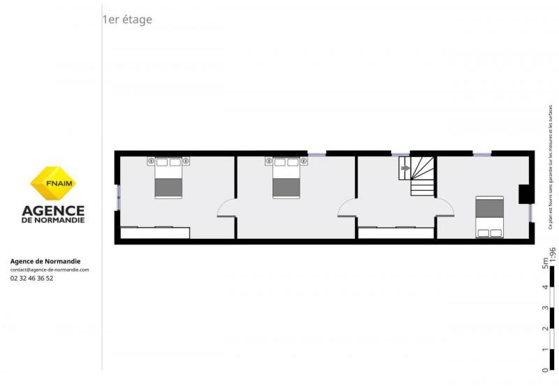 Sale house / villa Montreuil-l'argille 107000€ - Picture 7