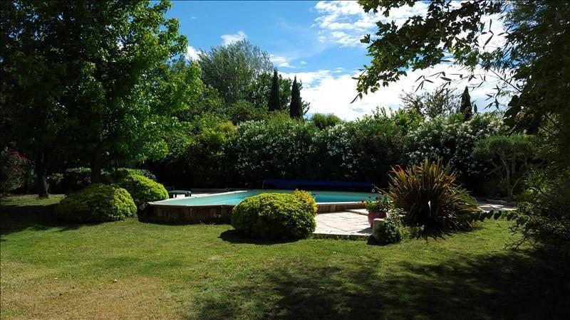 Престижная продажа дом Althen des paluds 795000€ - Фото 10