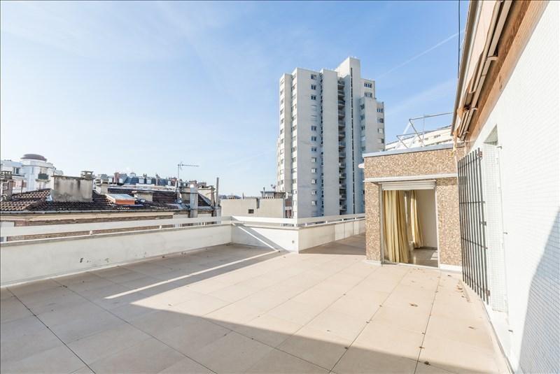 Sale apartment Paris 15ème 669000€ - Picture 1