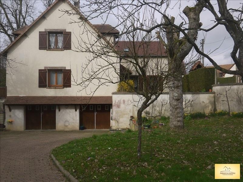 Vente maison / villa Septeuil 370000€ - Photo 1