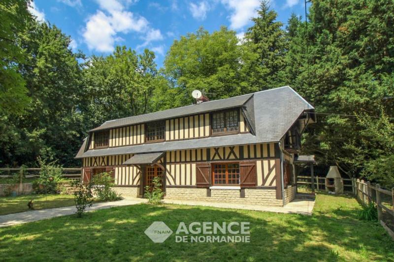 Vente maison / villa Broglie 150000€ - Photo 1
