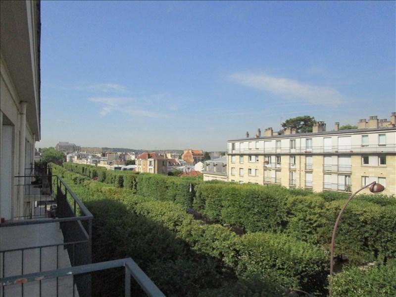Sale apartment Versailles 430000€ - Picture 9