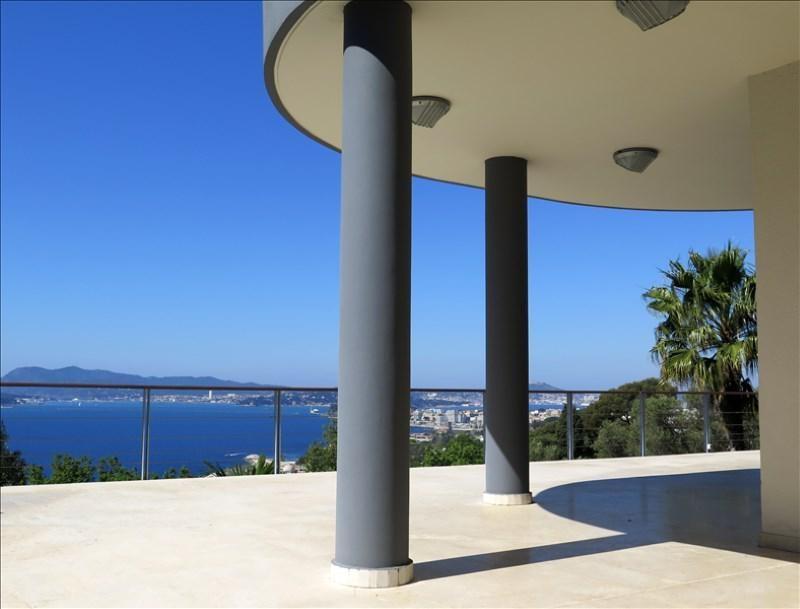 Vente de prestige maison / villa Toulon 3550000€ - Photo 3