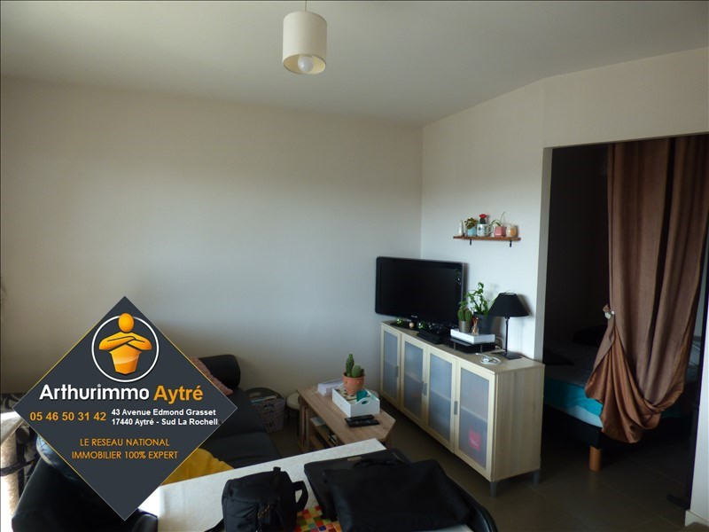 Vente appartement Aytre 104 000€ - Photo 1