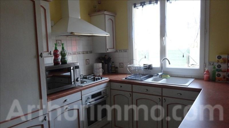 Location maison / villa Lodeve 730€ CC - Photo 3