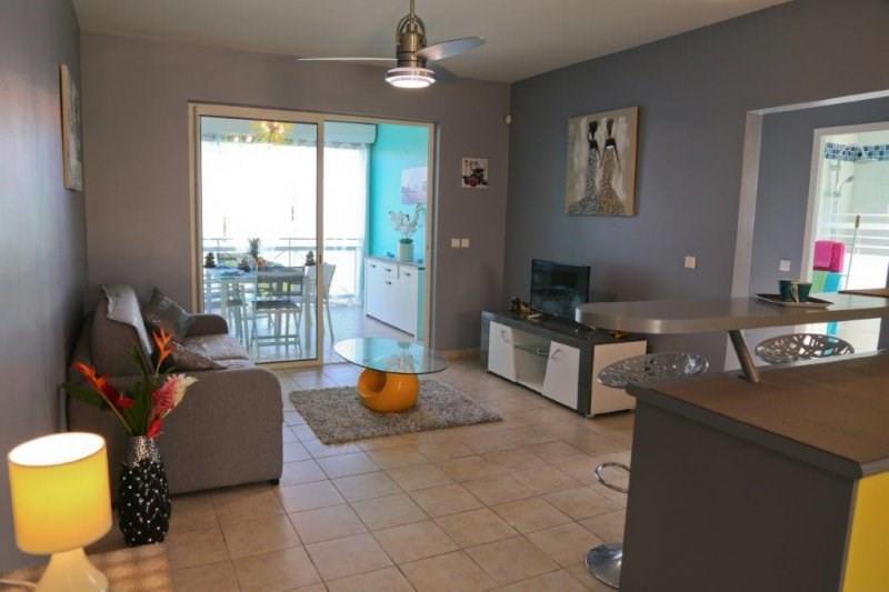 Vente appartement St francois 235000€ - Photo 1