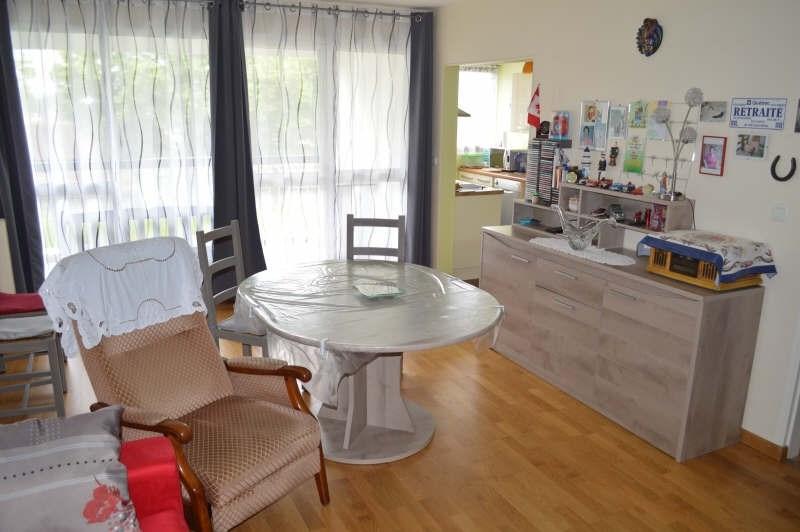 Venta  apartamento Alencon 67500€ - Fotografía 1