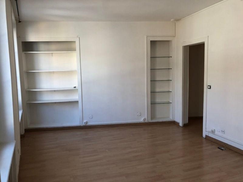 Rental apartment Montreuil 1048€ CC - Picture 2