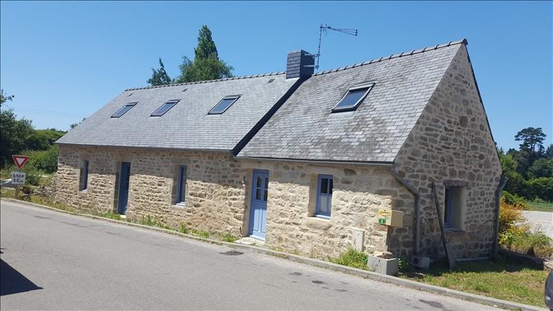 Vente maison / villa Clohars fouesnant 113400€ - Photo 1