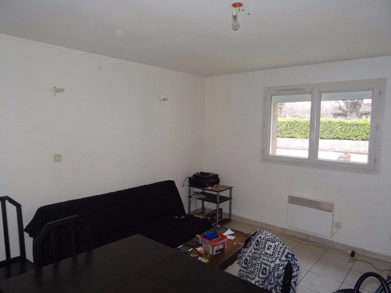 Vente appartement Romans-sur-isère 82000€ - Photo 2