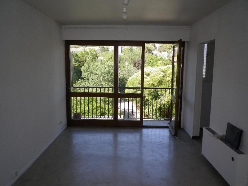 Location appartement Aix en provence 536€ CC - Photo 1