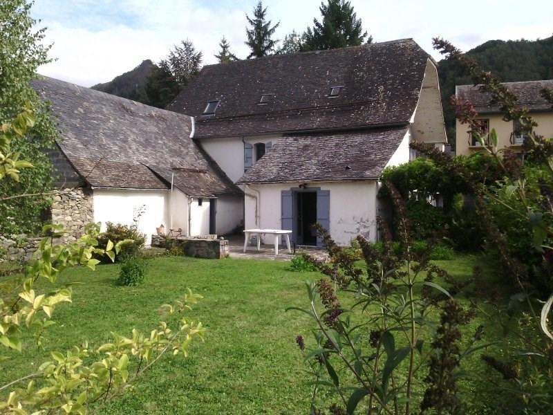 Vente maison / villa Arrens marsous 292560€ - Photo 2