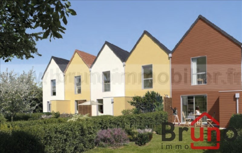 Vendita casa St valery sur somme 188000€ - Fotografia 4