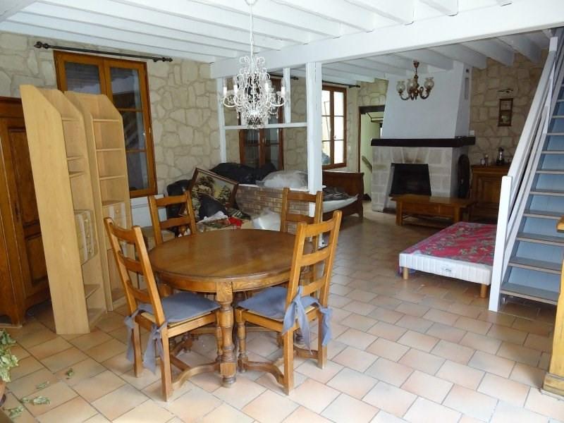 Vente maison / villa Villers cotterets 150000€ - Photo 8