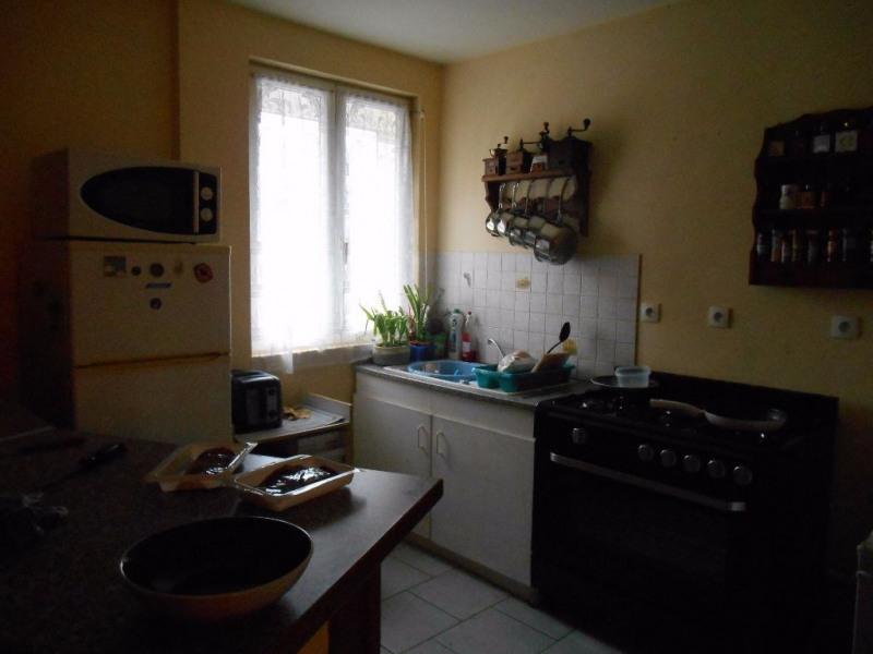 Sale house / villa Songeons 110000€ - Picture 4