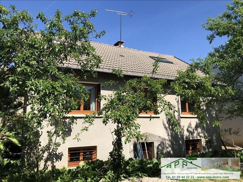 Sale house / villa Savigny sur orge 339000€ - Picture 1
