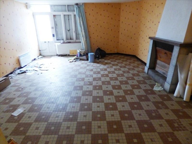 Produit d'investissement maison / villa St germain en cogles 27500€ - Photo 3