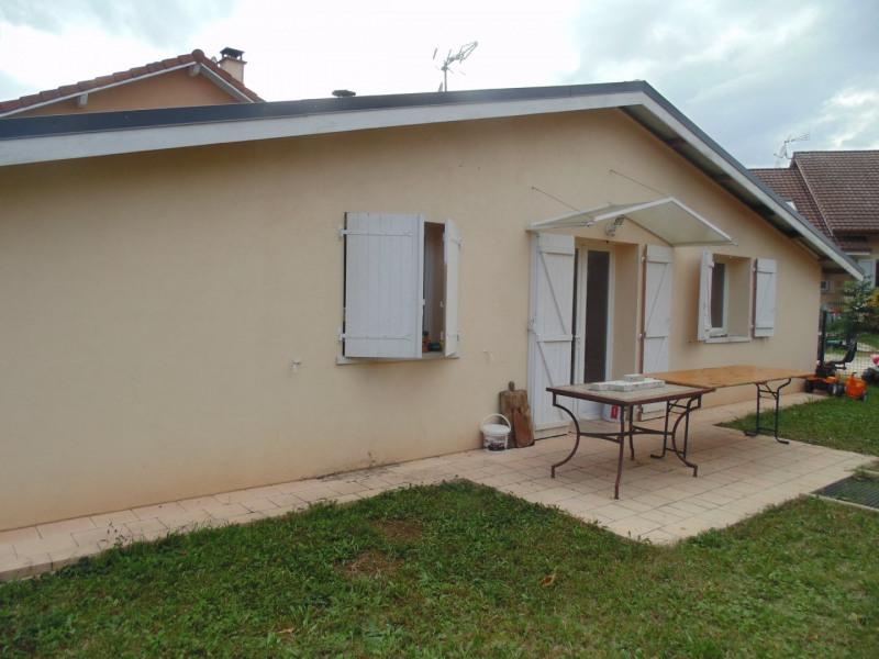 Sale house / villa Cognin les gorges 171000€ - Picture 1