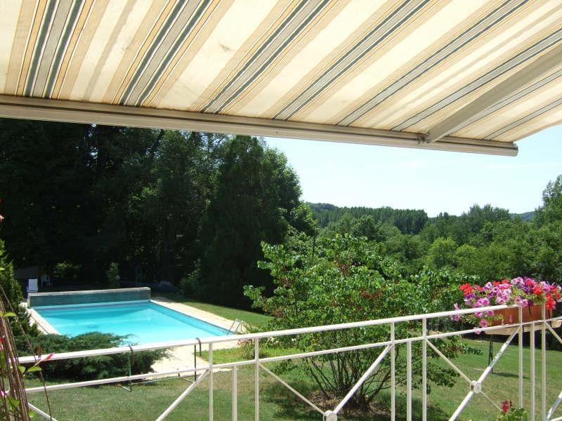 Vente maison / villa Smarves 390000€ -  8