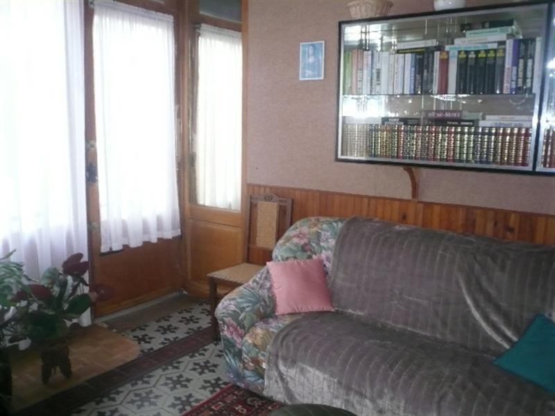 Sale house / villa Sancerre 86000€ - Picture 3