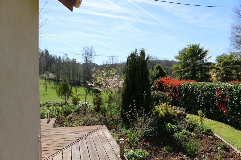 Vente maison / villa St pardoux la riviere 148900€ - Photo 2