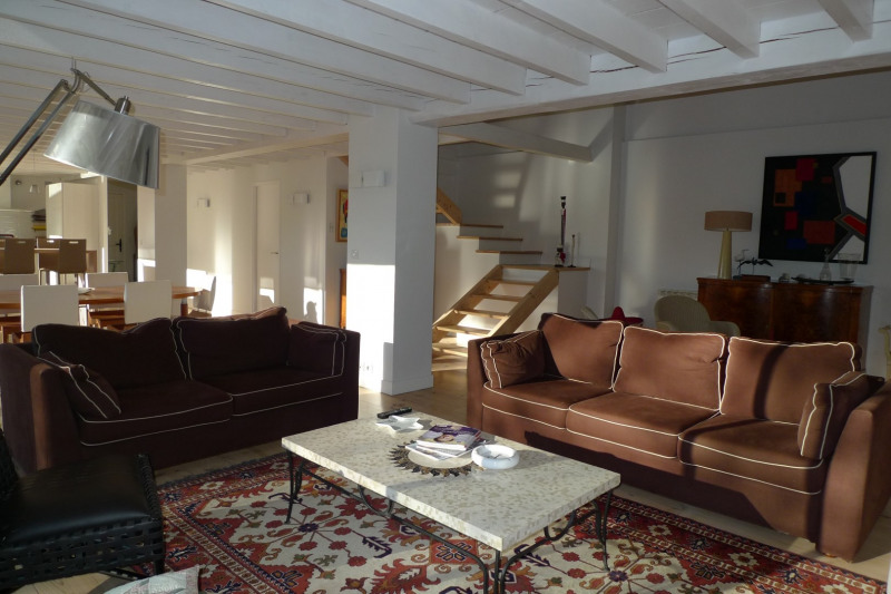 Vente maison / villa Ciboure 1 100 000€ - Photo 3