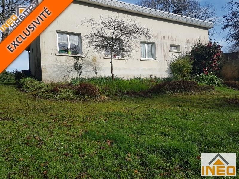 Vente maison / villa Montreuil le gast 152200€ - Photo 1