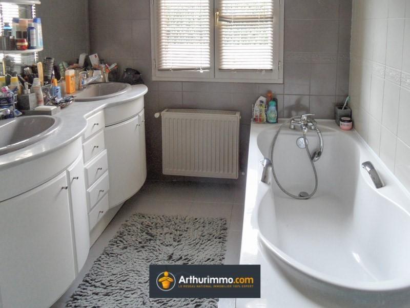Sale house / villa Chimilin 270000€ - Picture 5
