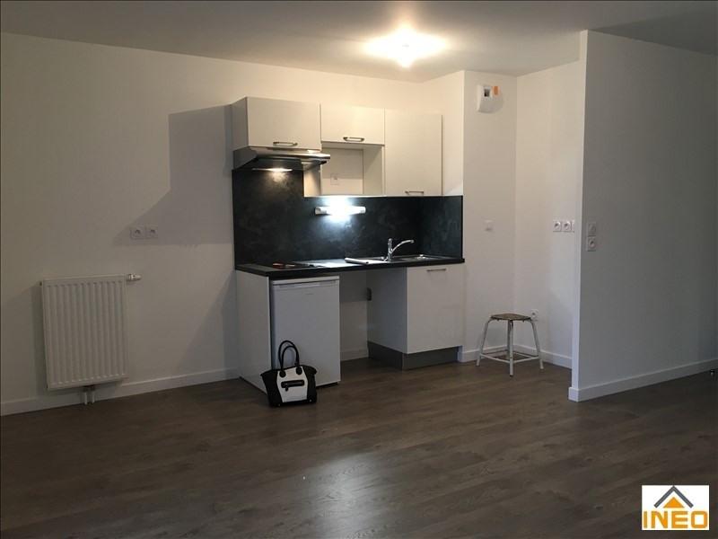 Location appartement Rennes 749€ CC - Photo 2