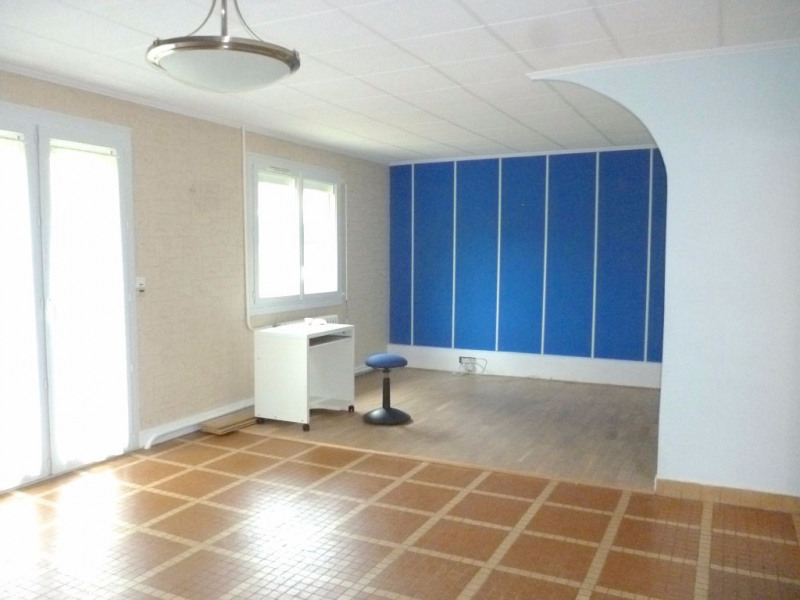 Sale house / villa Bouguenais 222500€ - Picture 2