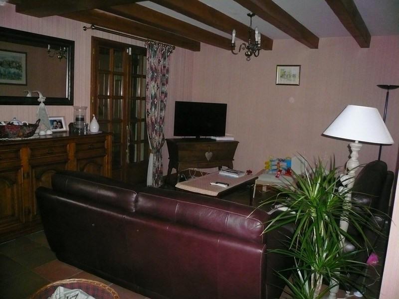 Vente maison / villa Figeac 259700€ - Photo 5