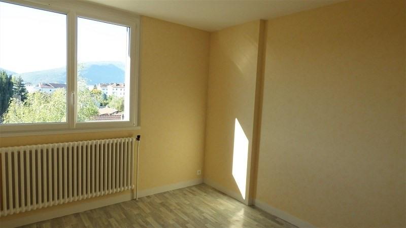 Alquiler  apartamento Ville la grand 590€ CC - Fotografía 6