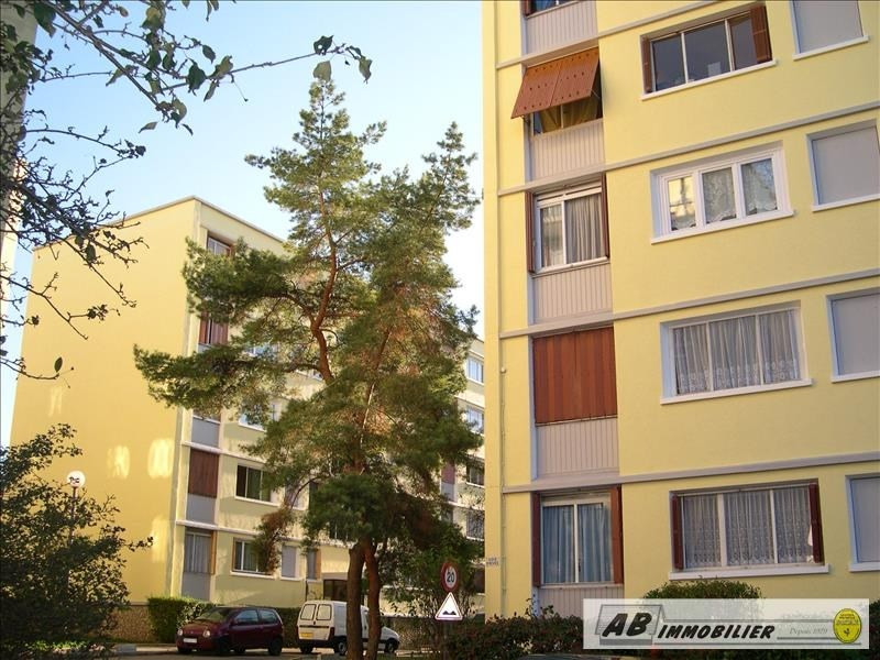 Vente appartement Poissy 194 000€ - Photo 2