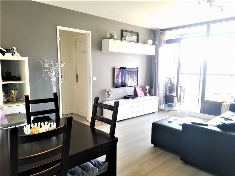 Vente appartement Garges les gonesse 125 000€ - Photo 1
