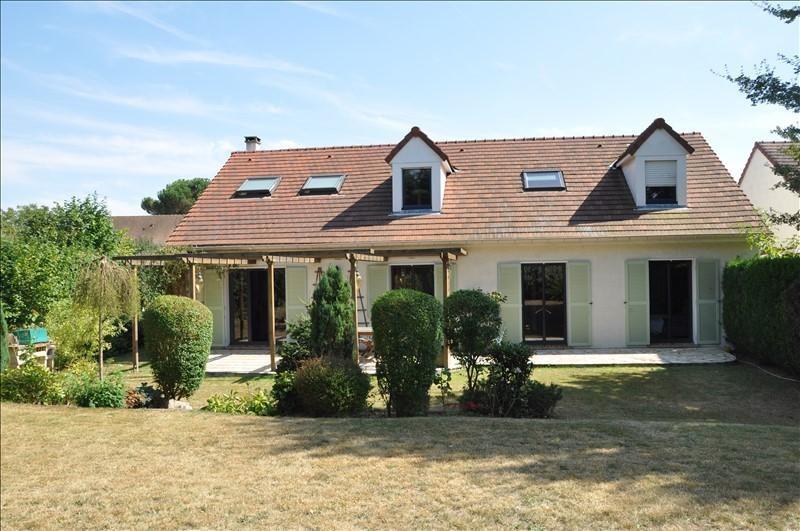 Vente maison / villa St nom la breteche 835000€ - Photo 1
