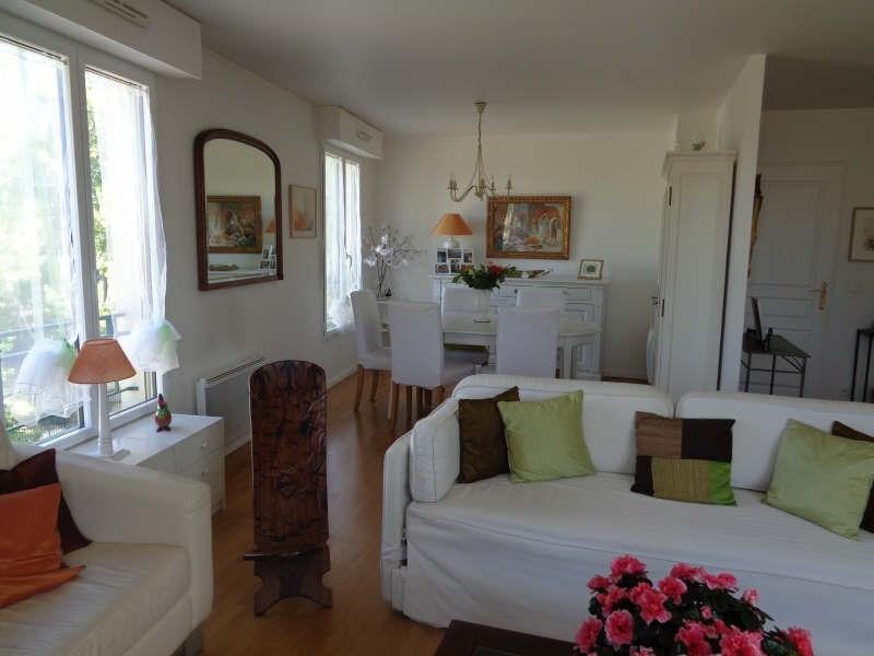 Vente appartement St cyr l ecole 295000€ - Photo 2